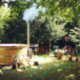 Preparing the hot tub.jpg