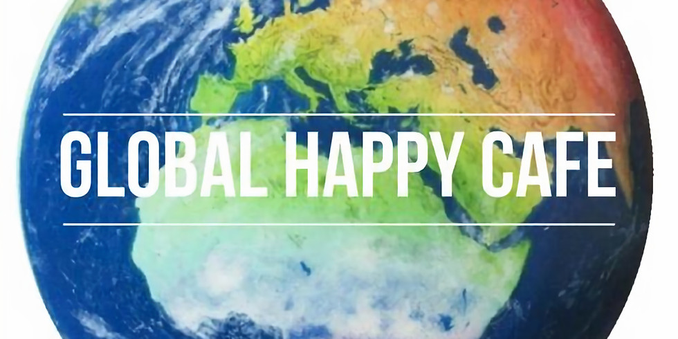 Global Happy Cafe February 2021
