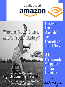 Listen On Audible or Purchase the Play A