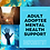 Thumbnail: ADULT ADOPTEE MENTAL HEALTH SUPPORT WEBINAR