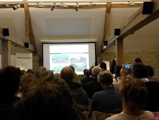Habitat alternatif : une solution pour les jeunes à la recherche d'un logement