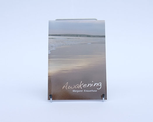 Book - 'Awakening'