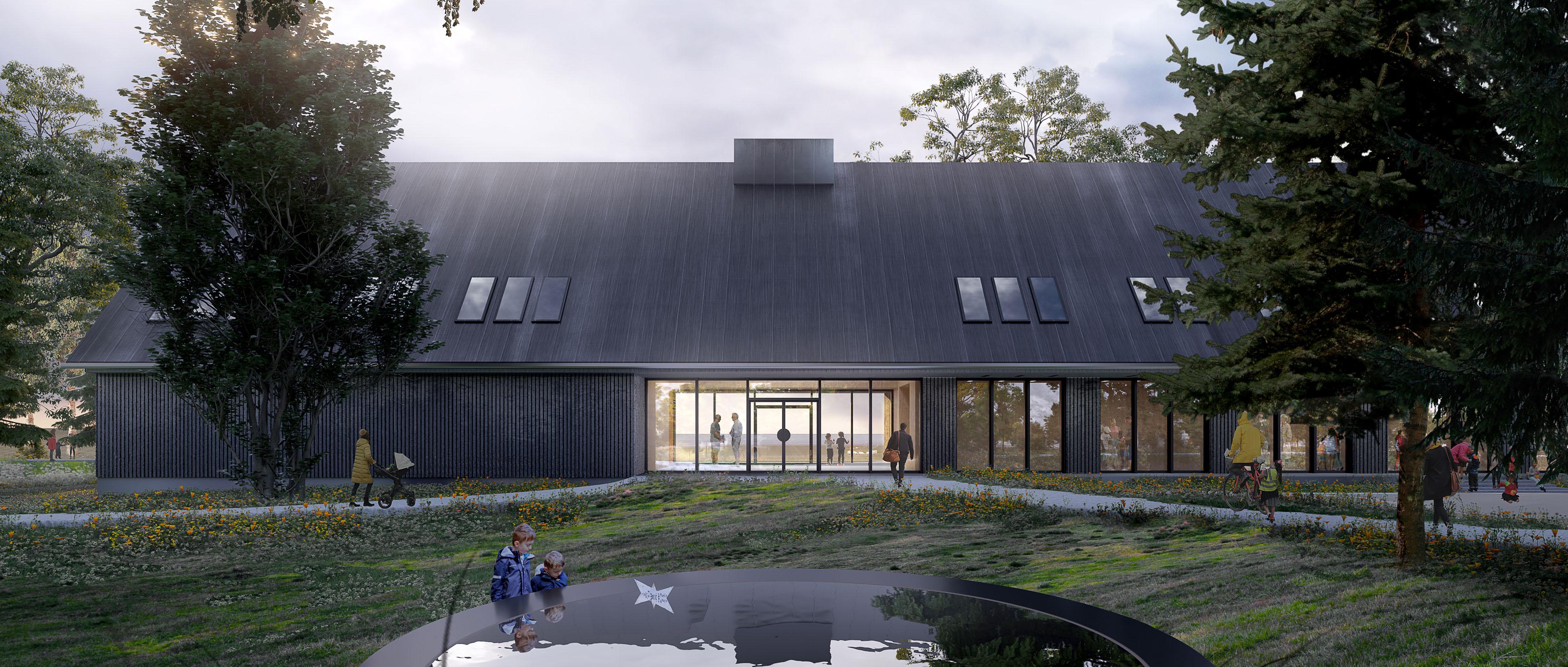 Haus des Gastes Amrum