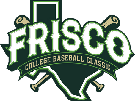 5th ANNUAL FRISCO COLLEGE BASEBALL CLASSIC ANNOUNCES MATCHUPS, GAME TIMES, AND TICKET INFORMATION