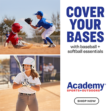 Academy Sports + Outdoors Tickets Page B