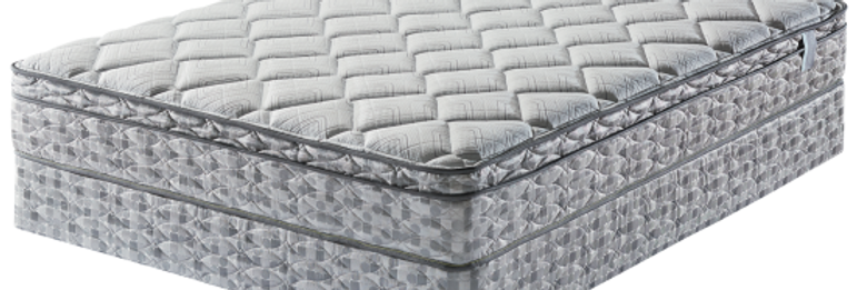 Serta Dream Haven Collection Euro Top Mattress