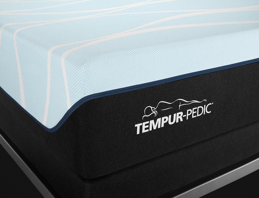 Tempur-Breeze Soft 8° Cooler