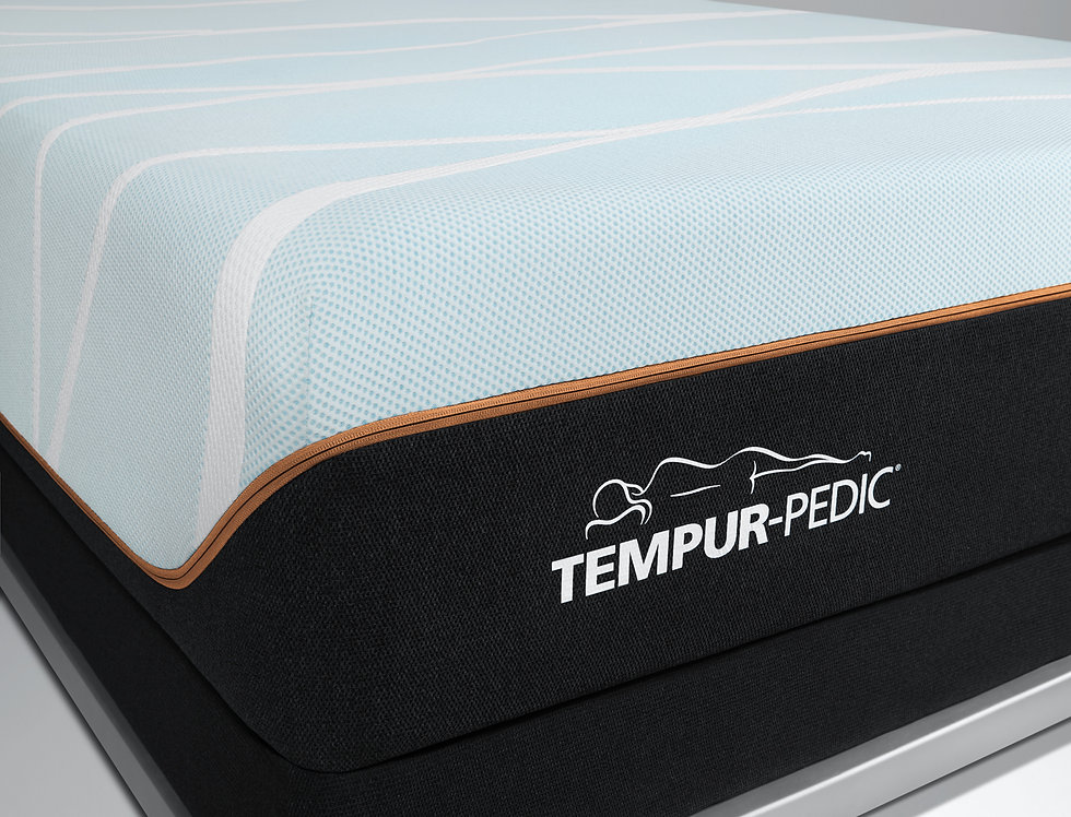 Tempur-Breeze Firm 8° Cooler
