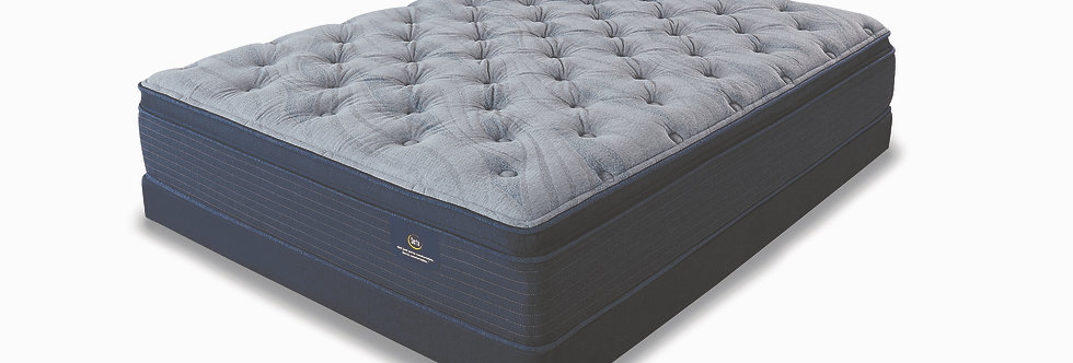 SERTA LUXE PILLOW-TOP