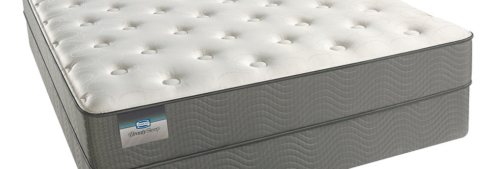 SIMMONS BEAUTYSLEEP LUX FIRM MATTRESS