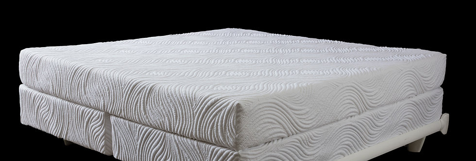 "Pamper 8"" Luxurious Talalay"