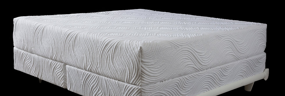 """Worlds Best Bed 13""""Luxurious Talalay"""