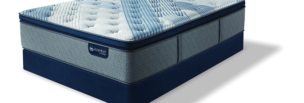 Blue Fusion 5000 Firm Pillow Top