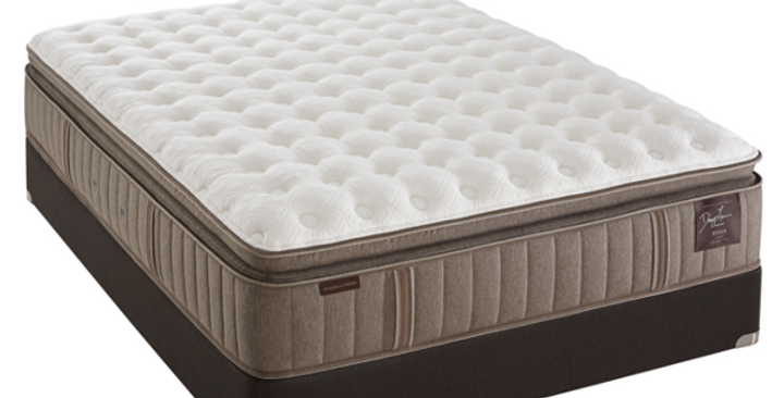 STEARNS & FOSTER SCARBOROUGH V F4 (LXPEPT) Pillow Top