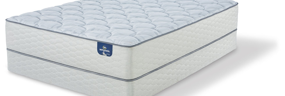 Serta Pedic Plush Mattress