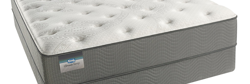 SIMMONS BEAUTYSLEEP PLUSH MATTRESS