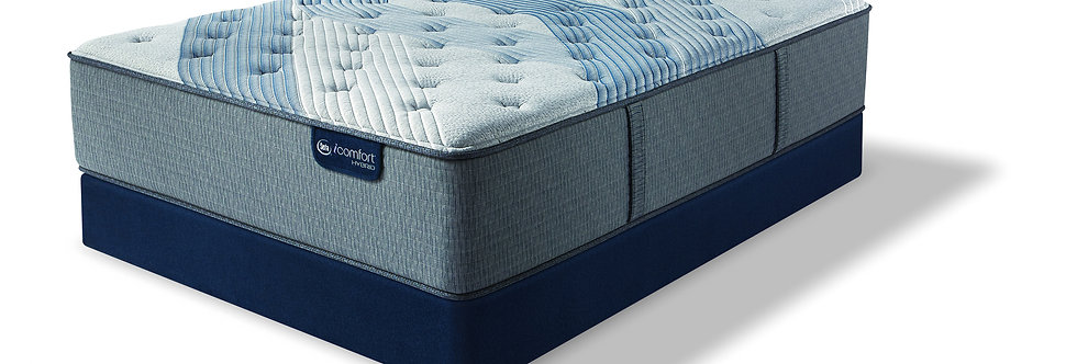 Blue Fusion 3000 Luxury Plush
