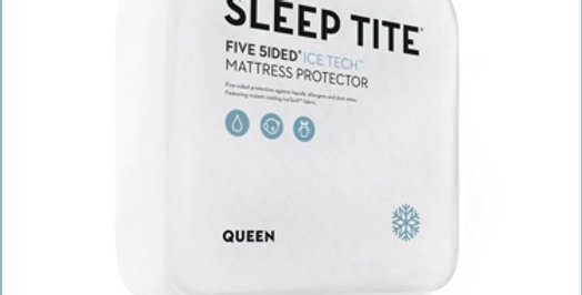 5 Sided Ice Tech® MATTRESS PROTECTOR