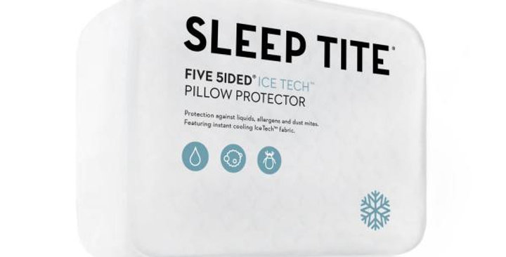 5 Sided Ice Tech® PILLOW PROTECTOR (2)