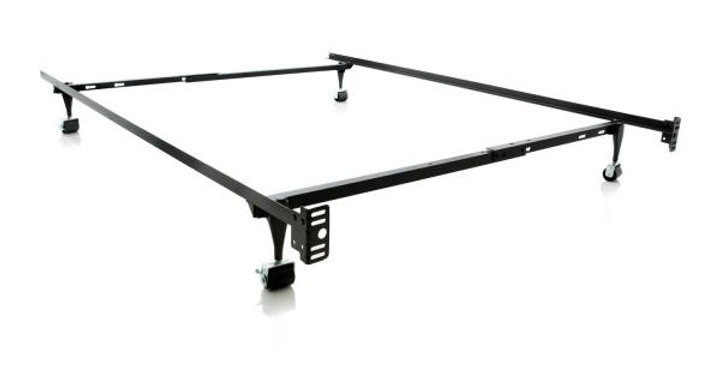 TWIN/ FULL BED FRAME