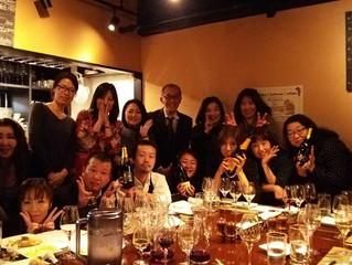 SE会 2nd 「スパークリングワイン」