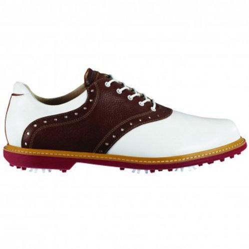 Ботинки Ashworth Gents Leucadia Shoes White - Ash