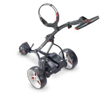 Тележка MotoCaddy S1 Digital 18H Lithium