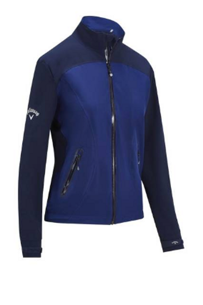 Куртка Callaway W Liberty 3.0 Waterproof