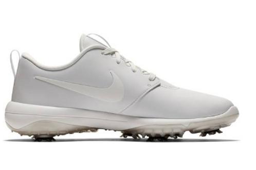 Nike M Roshe G Tour мужская обувь