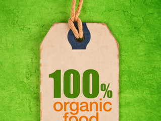 Organic Foods: Not Just for Health Nuts