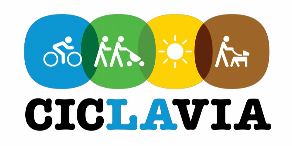 CicLAvia - The Valley