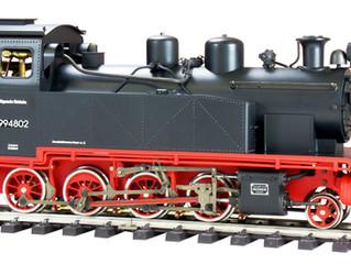 994802 in Leipzig unter Dampf