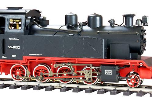 994802 Heißdampf Schmalspurlokomotive - Bausatz