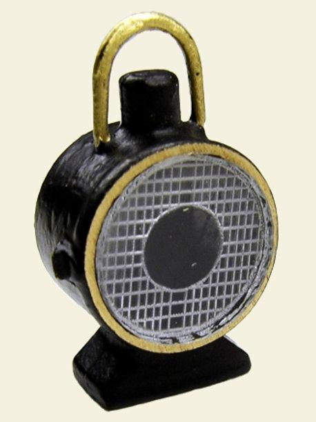 Makrolon- Scheiben für 14mm Lampen