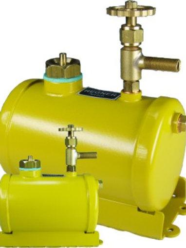 Gasbehälter/ Gastank