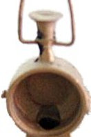 Lampe Ø 17mm