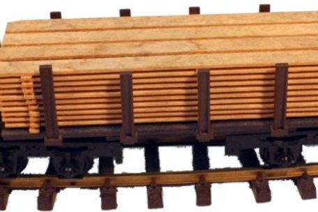 Rungenwagen (Bausatz)