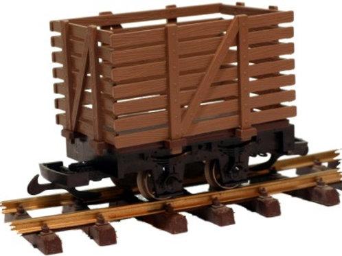 Viehwagen/ Transportwagen (Bausatz)