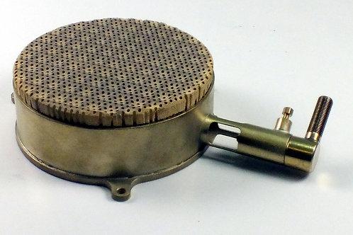 Keramikbrenner Ø 65 mm
