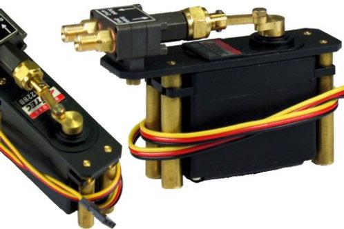 Servo-Pumpe inkl. Servoelektronik