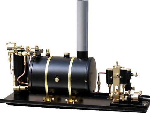 Dampfanlage Kompakt (Easy Line)