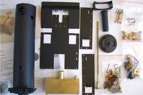 Kessel C- Kuppler, Bausatz
