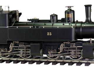 RhB G 2/3 + 2/2 Nr.25