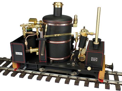 Chaloner (Easy Line], Lokomotive