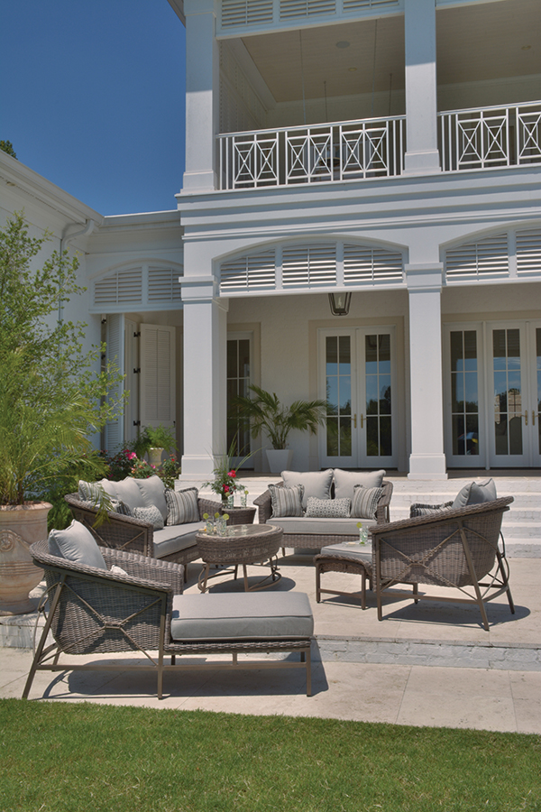 Outdoor Home Division Furniture Categories