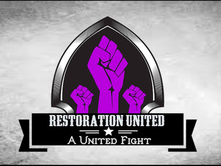 Restoration United: A United Fight