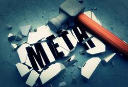 Effects of Meth on Teenage Brain