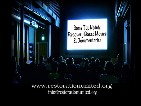 Recovery Based Movies & Documentaries