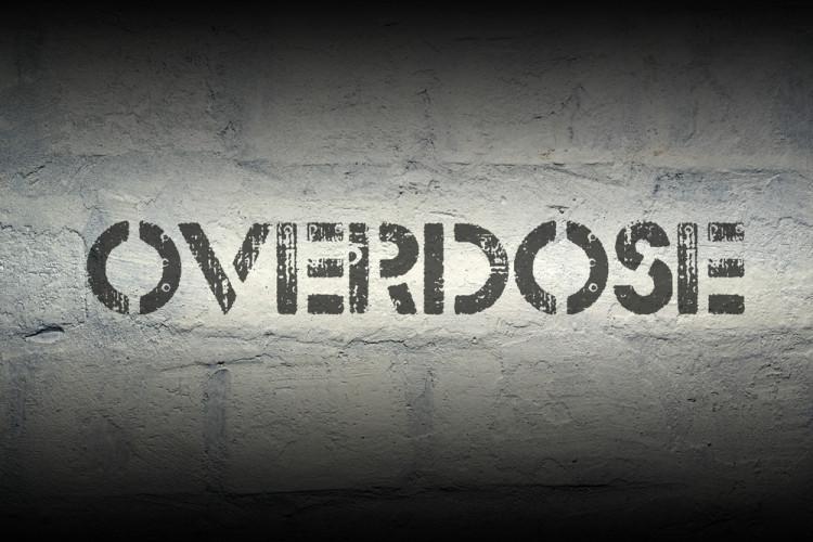 Teenage Drug Overdose