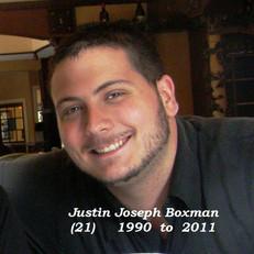 Boxman, Justin J.